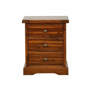 Mark Webster Chaucer Lamp Table