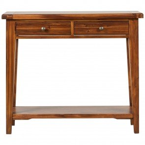 Mark Webster Chaucer Console Table