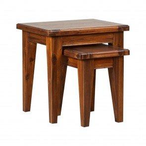 Mark Webster Chaucer Nest of Tables