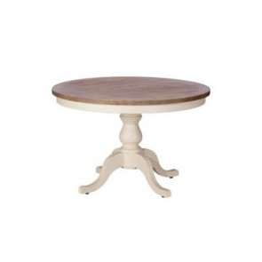 Baker Cotswold Round Dining Table