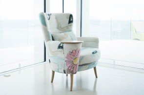 Fama Christie Chair