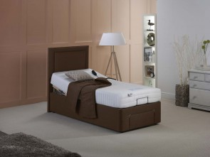 MiBed Electric Adjustable Daisy Bed