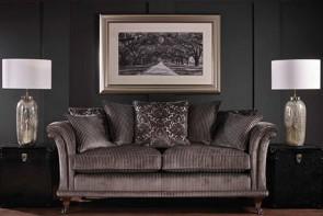 The Amalfi Sofa - David Gundry