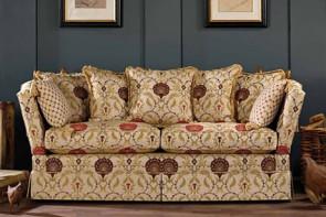The Broadway Sofa - David Gundry in Northern Ireland