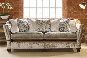 The Dorchester Sofa - David Gundry