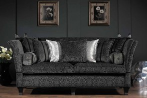 The Madrid Knole Sofa - David Gundry