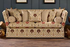 The Manhattan Sofa - David Gundry