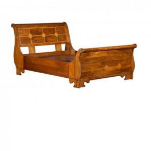 Baker Flagstone Bed Frame