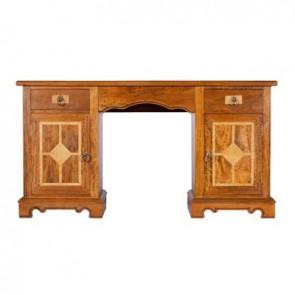 Baker Flagstone Dressing Table