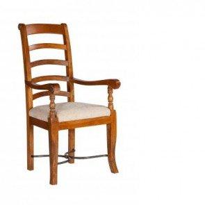 Baker Flagstone Carver Dining Chair