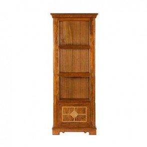 Baker Flagstone Tall Display Cabinet