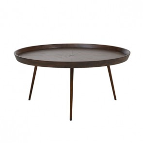 Mark Webster Gatsby Round Coffee Table