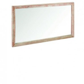 Baker Geo Wall Mirror