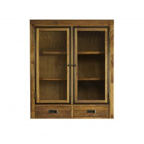 Mark Webster Lambourne Small Glazed Display Unit