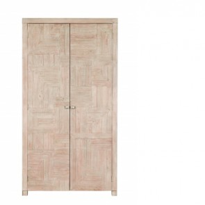 Baker Geo Double Wardrobe