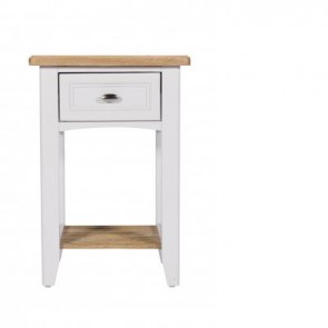 Baker Grasmere Bedside Table
