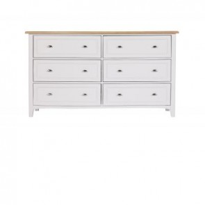 Baker Grasmere 6 Drawer Wide Chest
