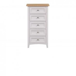 Baker Grasmere 5 Drawer Tall Chest