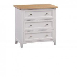 Baker Grasmere 3 Drawer Chest