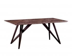 Alfrank Designs Geo Dining Table