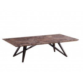 Alfrank Designs Geo Coffee Table