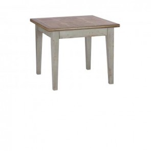 Baker Hardy Anson Square Dining Table