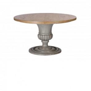 Baker Hardy Athena Round Dining Table