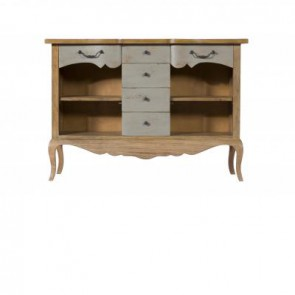 Baker Hardy Camille Console Table