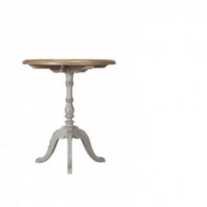 Baker Hardy Orion Lamp Table