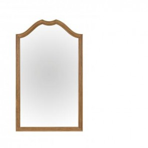 Baker Hardy Victoria Cheval Wall Mirror