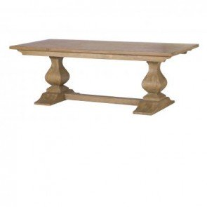 Baker Hardy Atlas Dining Table