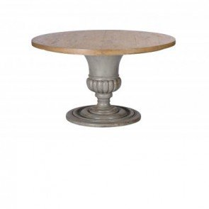 Baker Hardy Athena Round Dining Table
