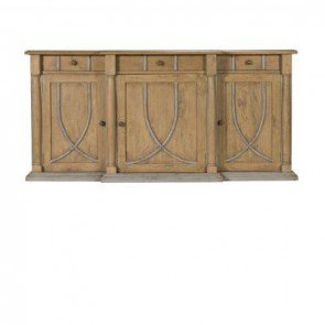 Baker Hardy Apollo Wide Sideboard