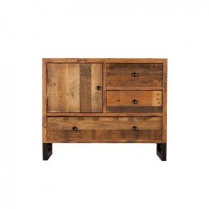 Baker Nixon Narrow Sideboard