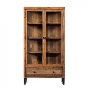 Baker Nixon Display Cabinet