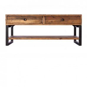 Baker Nixon 2 Drawer Coffee Table