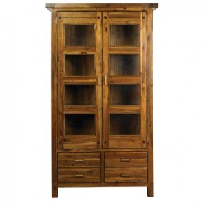 Mark Webster Kember Glazed Display Unit