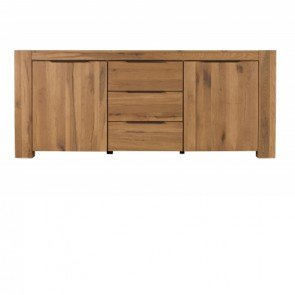 Baker Loft Narrow Sideboard