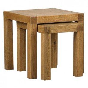 Mark Webster Linosa Nest of Tables