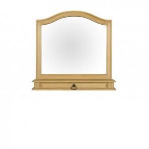 Baker Limoges Gallery Mirror