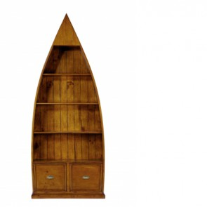 Baker Lifestyle Dingy Bookcase