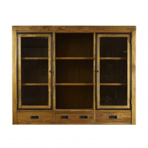 Mark Webster Lambourne Large Glazed Display Unit