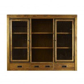 Mark Webster Lambourne Large Glazed Display Unit