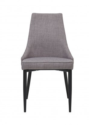 Mark Webster Quilted Back Dining Chair