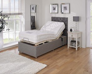 MiBed Malvern Electric Adjustable Bed
