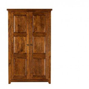 Baker Mango Creek Double Wardrobe