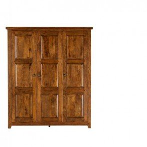 Baker Mango Creek Triple Wardrobe