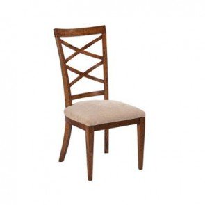 Baker Mango Creek Beidermeier Dining Chair