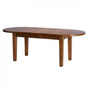 Baker Mango Creek Oval Extending Dining Table