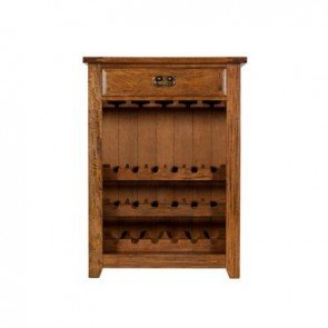 Baker Mango Creek Wine Cabinet